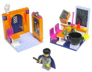 4721: LEGO® Harry Potter Hogwarts Classrooms / Hogwarts ...