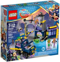 41237 LEGO DC Super Hero Girls Batgirl Secret Bunker Das Geheimversteck von Batgirl
