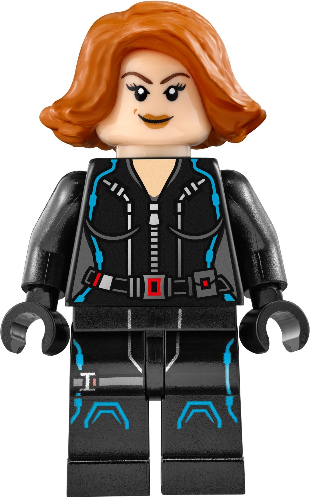 Lego Nick Fury from Set 76042 SHIELD Helicarrier Super Hereos BRAND NEW sh185