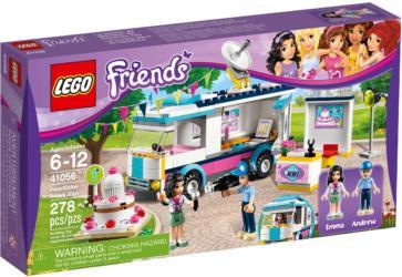 41056 Lego Friends PDF Bauanleitung / Brickinstructions Download www.klickbricks.ch Lego Datenbank / Database und Einzelsteineshop