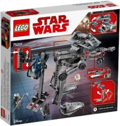 75201: Lego® Star Wars First Order AT-ST™