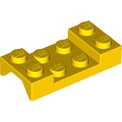 378824 mudguard 2X4 kotflügel gelb 3788
