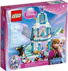 41062 elsas sparkling ice castle elsas funkelnder eispalast