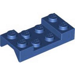 4565227 3788 kotflügel 2x2 erdblau