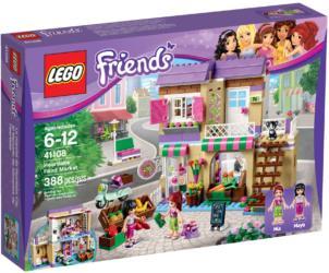 lego friends 41108 heartlake food market supermarkt