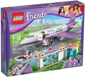 lego friends 41109 heartlake flughafen