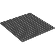 6004927 91405 Classic Platte 16x16 Neudunkelgrau