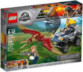 75926 Lego Jurassic World Pteranodon Chase Pteranodon Jagd