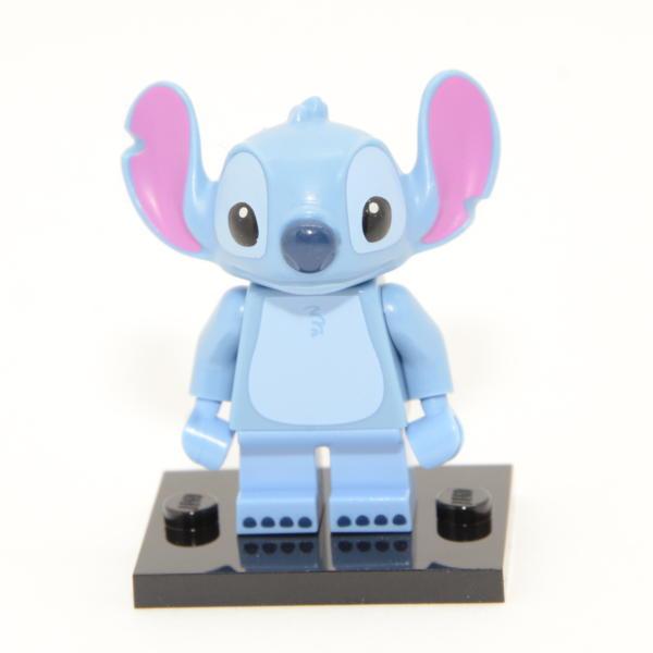 Lego Minifigur Disney's Serie 1 Stitch Figur 1 (71012)