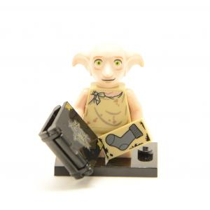 71022 Lego Minifigur Harry Potter und Phantastische Tierwesen Dobby der Hauself Fig 10