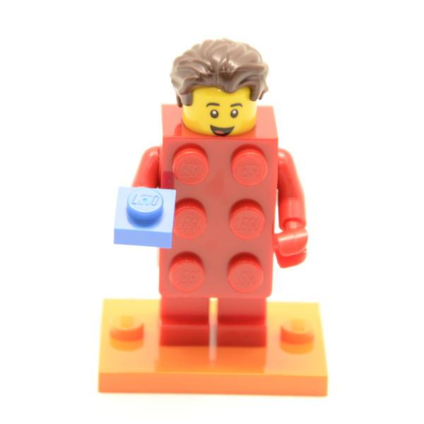 Der rote Lego Mann Serie 18 71021
