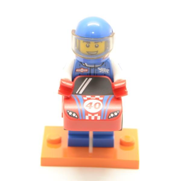 Der Rennfahrer Serie 18 71021