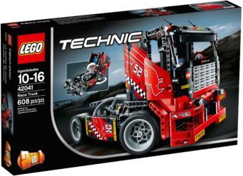42041: LEGO® Technic Race Truck / Renn-Truck