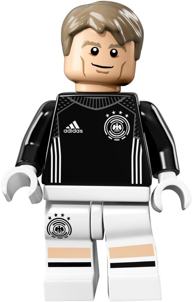 Lego Minifiguren Serie 71014 Dfb Die Mannschaft Vorgestellt