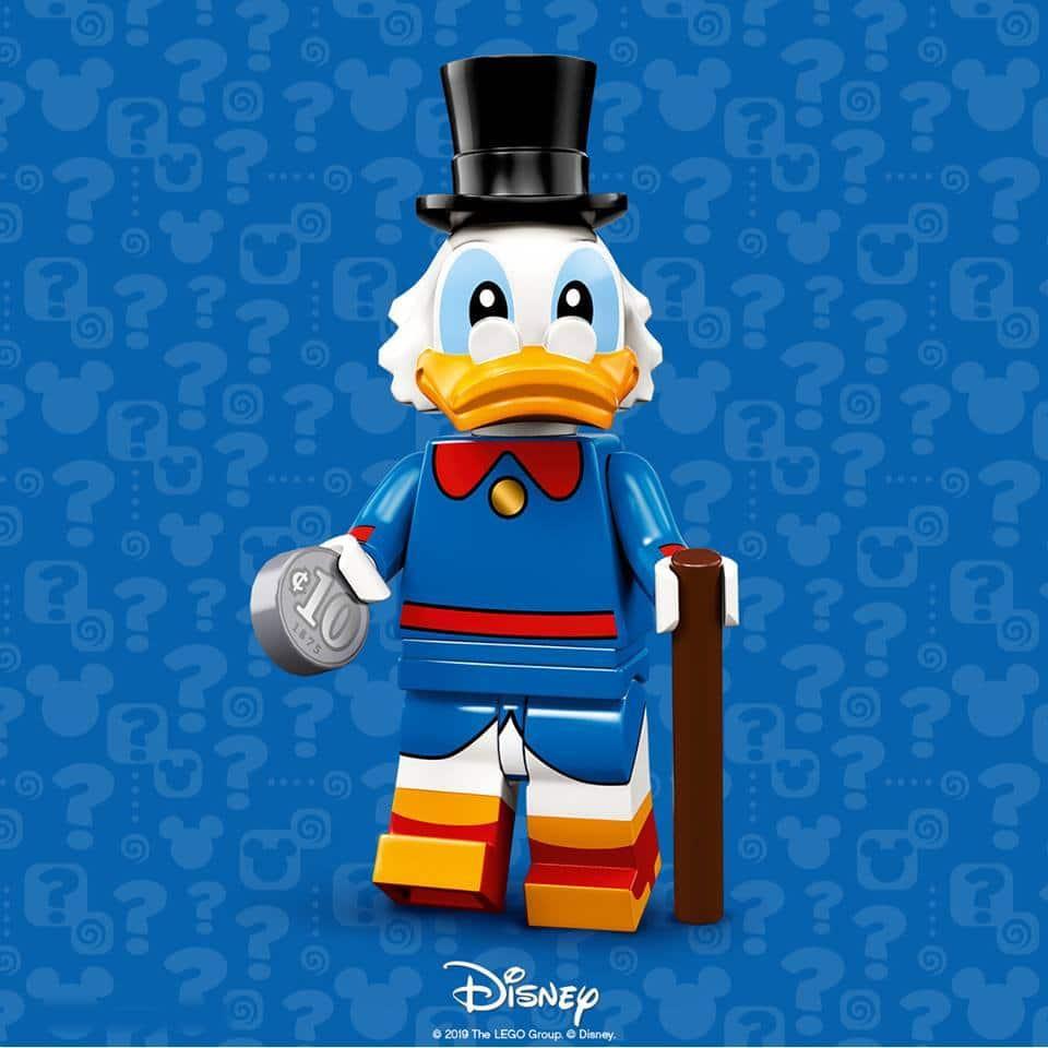 LEGO®  MINIFIGURES 71024  DISNEY SERIES 2  Hades
