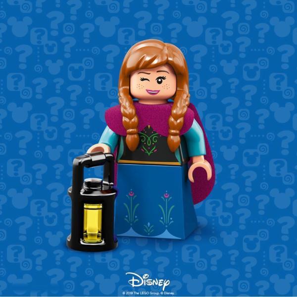 LEGO-minifigures-the-disney-series-2-eiskönigin-anna
