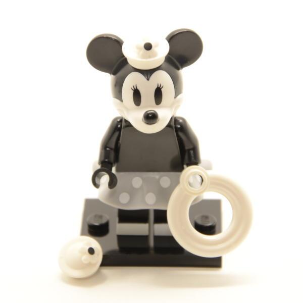 LEGO-minifigures-the-disney-series-2-minnie-mouse