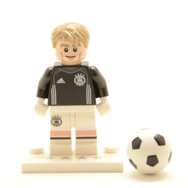 Minifiguren Serie 71014 DFB Die Mannschaft Manuel Neuer