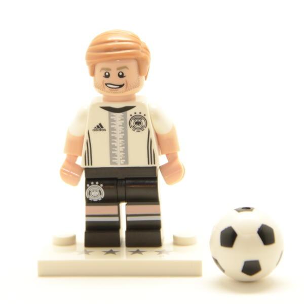 Minifiguren Serie 71014 DFB Die Mannschaft Marco Reus