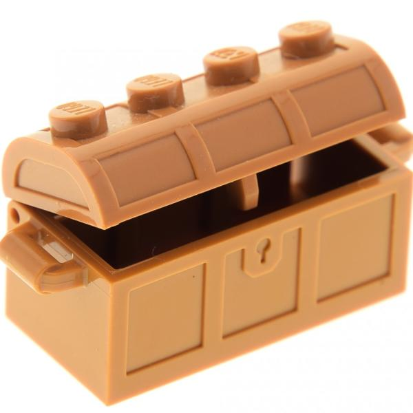 Lego Schatzkiste