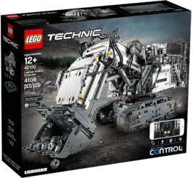 42100: LEGO® Technic Liebherr R 9800