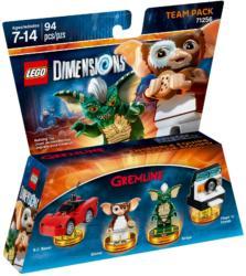 71256: LEGO® Dimensions Gremlins Team Pack