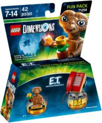 71258: LEGO® Dimensions E.T.