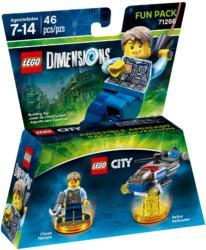 71266: LEGO® Dimensions Chase McCain