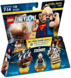 71267: LEGO® Dimensions The Goonies Level Pack