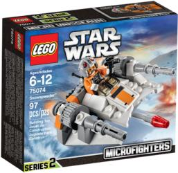 75074: LEGO® Star Wars Snowspeeder