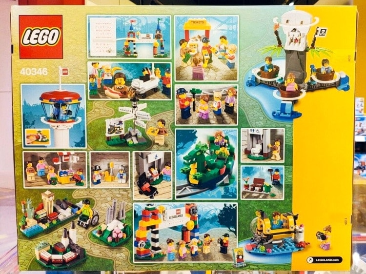 lego-legoland-40346-jahrmarkt-exklusiv-set