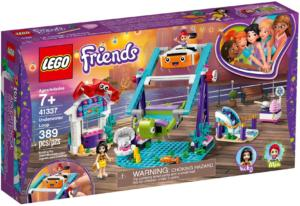 41337 LEGO® Friends Underwater Loop Schaukel mit Looping im Vergnügungspark