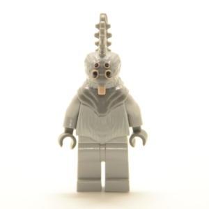 Lego Minifigur Monster (Custom)