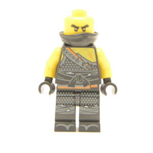Lego Minifigur Ninjago (Custom)