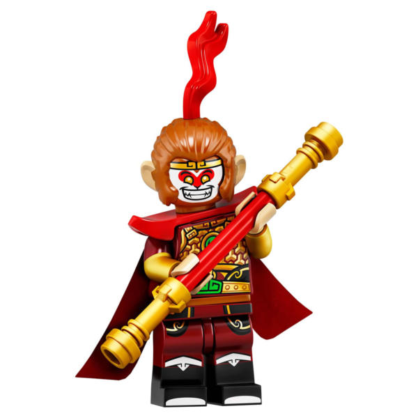 lego-minifiguren-sammelserie-collectible-minifigures-serie-19-71025-2019-affenkönig-figur-4