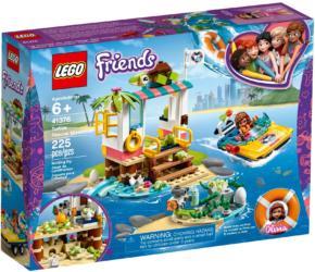 41376 LEGO® Friends Turtles Rescue Mission Schildkröten-Rettungsstation