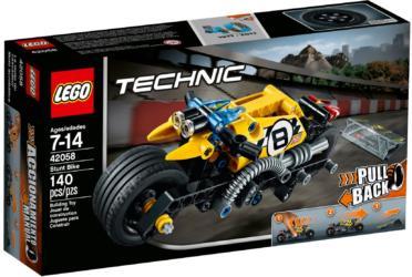 42058 LEGO® Technic Stunt Bike