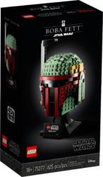 75277 LEGO Star Wars Boba Fett Helm