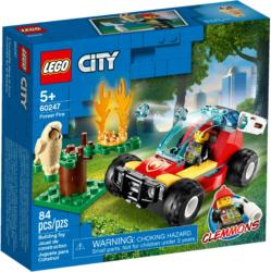 60247 LEGO® City Forest Fire Waldbrand