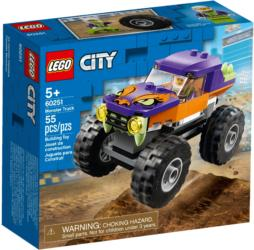 60251 LEGO® City Monster Truck