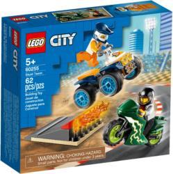60255 LEGO® City Stunt-Team (1)