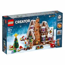 10267: LEGO® Creator Gingerbread House / Lebkuchenhaus