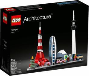 21051 LEGO® Architecture Tokyo