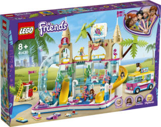 41430 LEGO® Friends Summer Fun Water Park Wasserpark von Heartlake City (1)