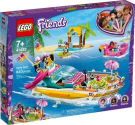 41433 LEGO® Friends Party Boat Partyboot von Heartlake City