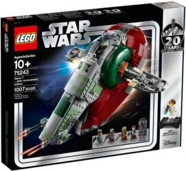 75243 LEGO® Star Wars Slave I - 20th Anniversary Edition