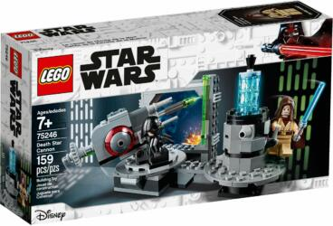 75246 LEGO Star Wars Death Star Cannon Todesstern Kanone