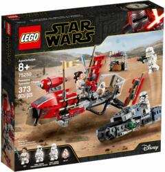 75250 LEGO Star Wars Pasaana Speeder Chase Pasaana Speeder Jagd (1)
