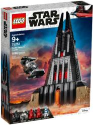 75251 LEGO Star Wars Darth Vader's Castle Darth Vaders Festung
