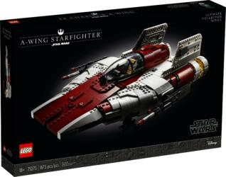 75275 LEGO® Star Wars A-wing Starfighter